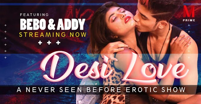 Desi Love (2020) - World Prime Hindi Short Film