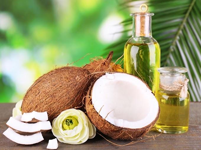 Dầu dừa là thần dược để chăm sóc làn da của bạn
