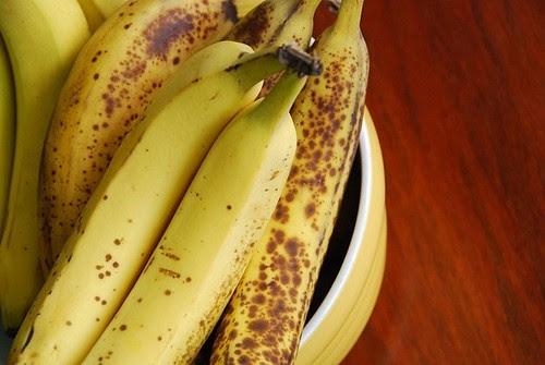 ripe bananas 2