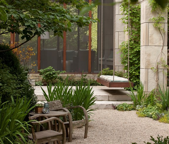 The Latest Changes In Garden Design Expected For 2017 | My ...