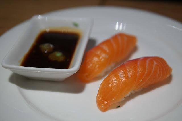Sashimi|Taichung