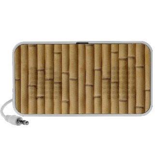 Bamboo Doodle Speaker doodle