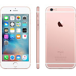 Apple iPhone 6s 128GB Rose Gold (Unlocked)