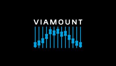 Record label and recording studio logo design
