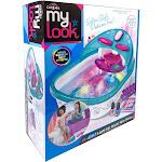 MY LOOK 6-in-1 Light-Up Super Spa Salon Activity Kit