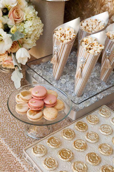 Exquisite dessert table decor   Karen Tran Blog