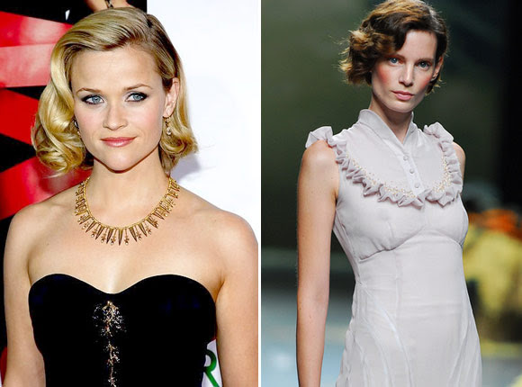 Reese Witherspoon. Alma Aguilar