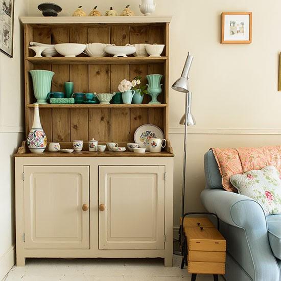 Living room storage ideas | housetohome.co.uk