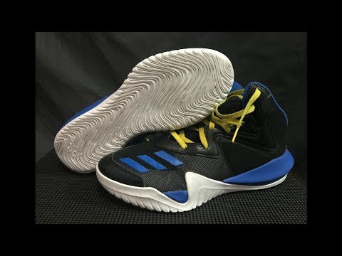 Performance Review: Adidas Crazy Team 2017