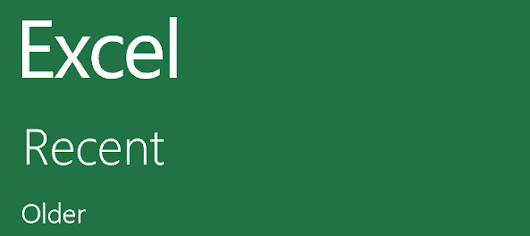 How to Loop Through an Excel Spreadsheet in a .NET Application