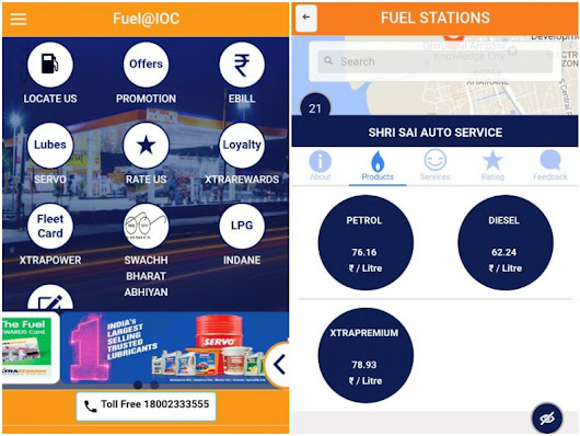 All the Super Easy Ways to Know Daily Fuel Prices at Home - ChandigarhX