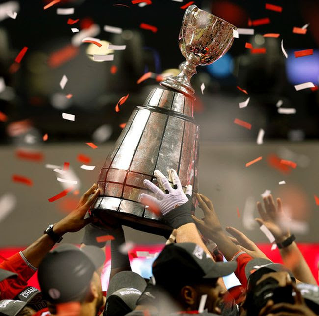 Image result for ottawa redblacks grey cup