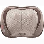 HoMedics SP-100H 3D Shiatsu & Vibration Massage Pillow with Heat by Wholesale Point