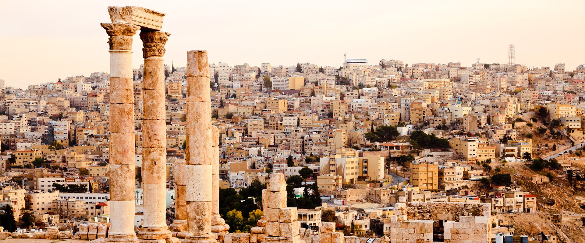 Amman Travel Guide Discover Amman Aegean Airlines