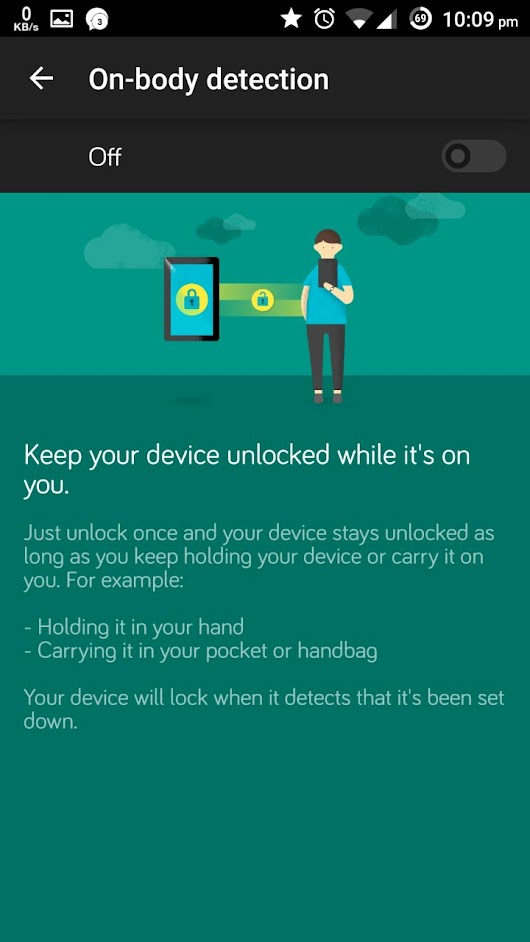 Is the Smart Lock Feature in Android L Really Smart?