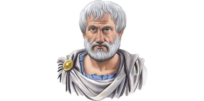 Aristo'dan  Erdemli  İnsanın  10 Özelliği