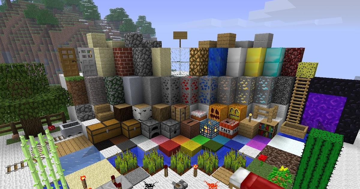 Minecraft Net Pack De Texture Jepen Gel S