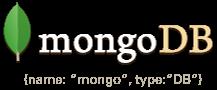 """MongoDB {name: """"mongo"""", type: """"DB""""}"""