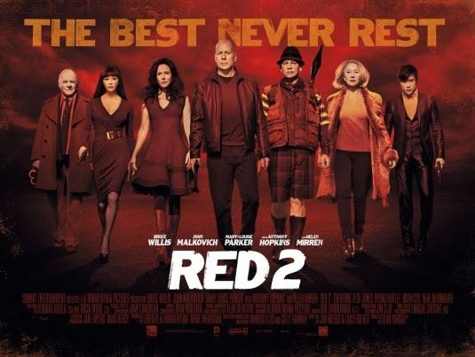 電影.電癮: 【影評】超危險特工2(RED2) 狠戰 很讚