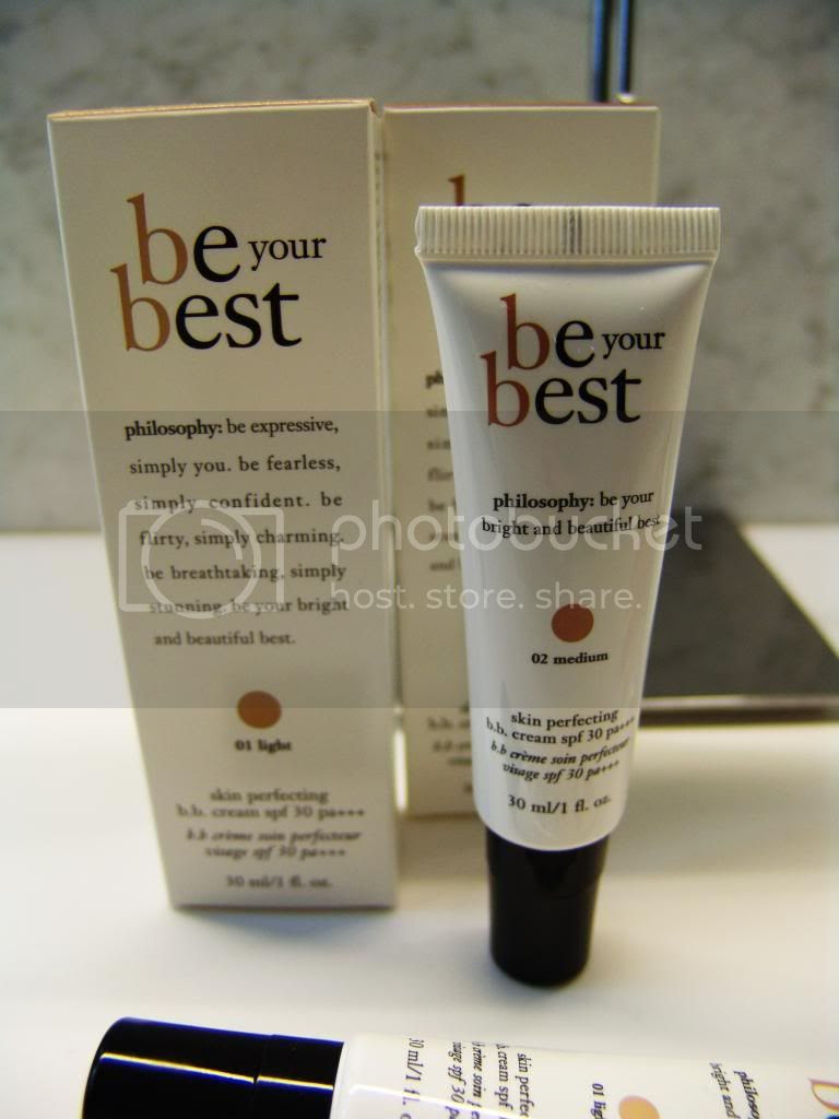 Be your Best by Philosophy. #Beauty #Treatment #Brand #Hotspot