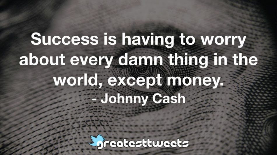 Johnny Cash Quotes Greatesttweetscom