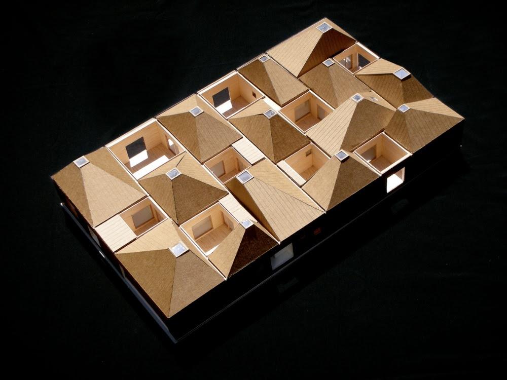 house,Parr House - Pezo von Ellrichshausen Architects