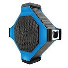 EcoEdge Waterproof Bluetooth Speaker by ECOXGEAR, Blue