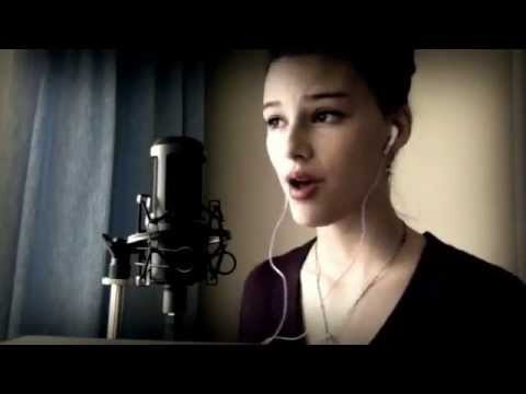 """I See Fire"" Ed Sheeran Cover by Rachel Hardy (from 'The Hobbit: the Desolation of Smaug')"
