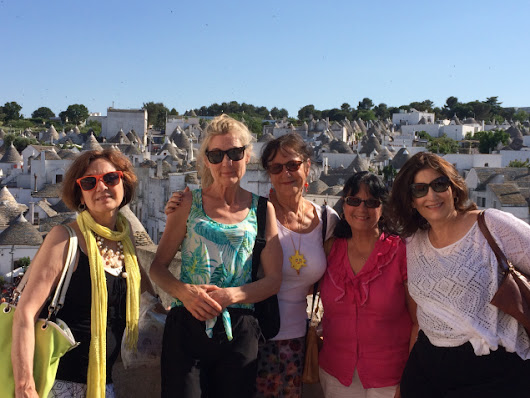 October in Puglia: La Dolce Vita, Salento Style! - Boomer Women Travelers