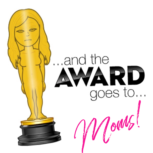 Moms of Oscars 2018 Report by The Mom Show | KristinCruz.me