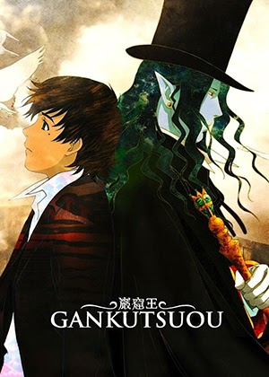 Gankutsuou: The Count of Monte Cristo [24/24] [HDL] 170MB [Sub Español] [MEGA]