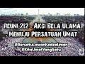 PUTIHKAN JAKARTA #AyoPutihkanMonas212  #ReuniAkbar212