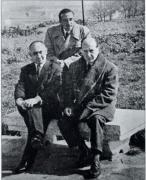 Celestino Fernández de la Vega e Carvalho Calero