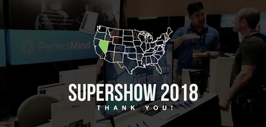 Kicking into Gear at the 2018 Martial Arts SuperShow