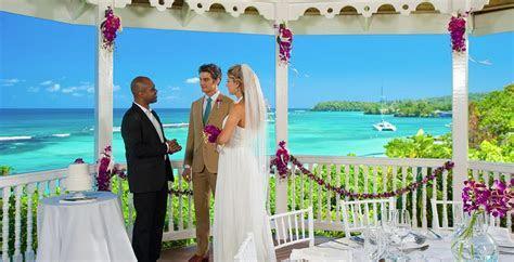 Sandals Montego Bay Wedding Chapel   Brides Travel