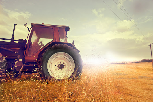 Tractor Maintenance: The Ultimate Checklist