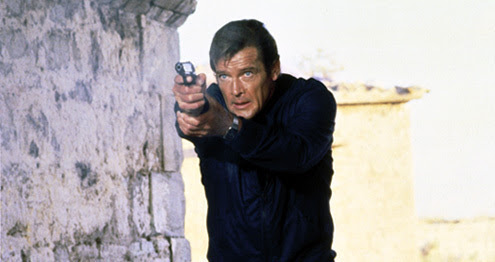 Charity 007 screenings in memory of Roger Moore | The James Bond Dossier