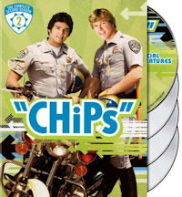 CHiPs - The Complete Second Season