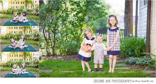 The S Kids | Washington DC Childhood Photographer