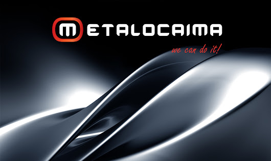 Metalocaima - thesign