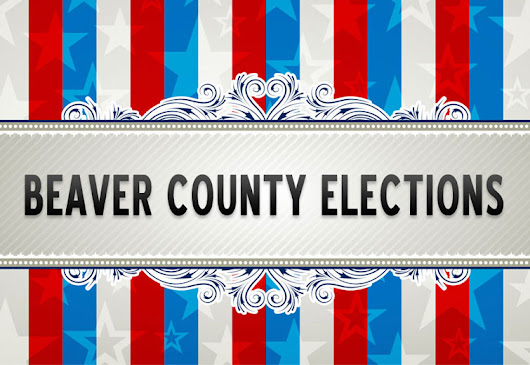 Beaver County 2015 General Election Results | BeaverCountian.com