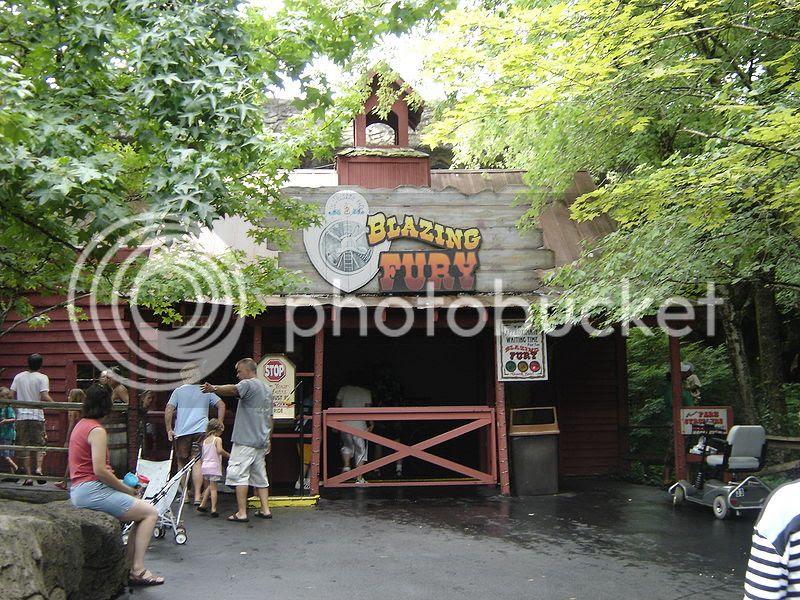 Top Theme Parks