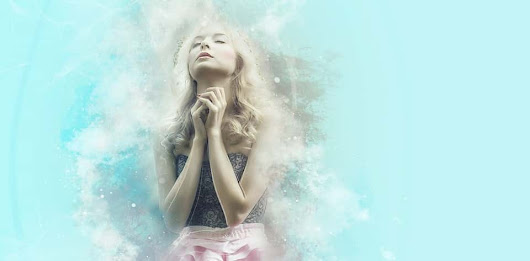 How To Communicate With Angels And Spirit Guides - The Law of Attraction Blog