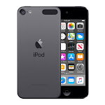 Apple 32GB 6th Generation iPod Touch (Space Gray)