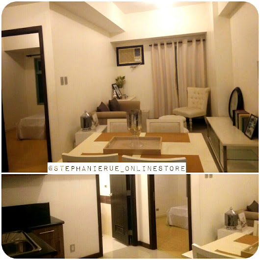 Ready for Occupancy condo units near Gilmore avenue, QC! PROMO payment terms!