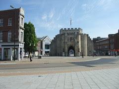 Southampton Gate