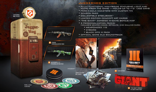 Black Ops 3 Ps4 Call Of Duty Team Debut Zombies Mode