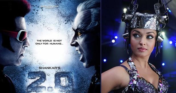 Aishwarya Rai Bachchan likely to do a cameo in Akshay And Rajinikanth's 2.0