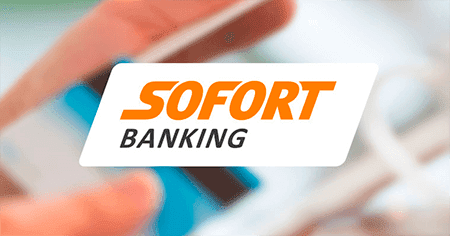 Sofort payment method