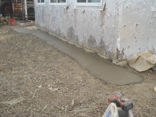 Other Side of Complete North Footer